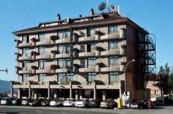 Hotel Sercotel Los Angeles,Camargo (Cantabria)