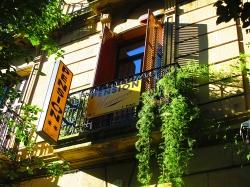 Pensión Urumea,San Sebastián (Guipuzcoa)