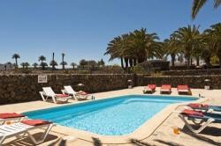 Villa Barlovento,Haría (Lanzarote)