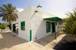Villa Tegala,Haría (Lanzarote)