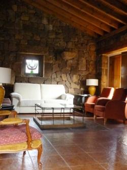 Posada Casa Del Cura,Abejar (Soria)