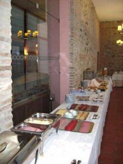 Hotel Hospedería Valle del Ambroz,Hervás (Cáceres)