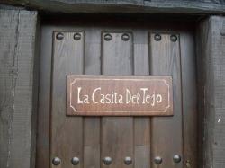 La Casita del Tejo,Hervás (Cáceres)