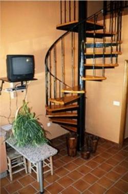 Casa Rural Los Pinos,Hinojos (Huelva)