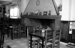 Hostal Restaurante El Cazador,Hinojosa del duque (Córdoba)