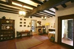 Casa Rural Arotzenea,Hondarribia (Guipúzcoa)