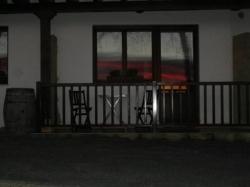 Casa Rural Higeralde,Hondarribia (Guipúzcoa)