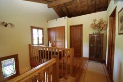 Casa Rural Iketxe,Hondarribia (Guipúzcoa)
