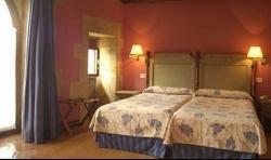 Hotel Obispo,Hondarribia (Guipúzcoa)