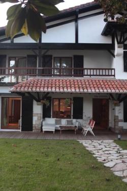 Villa Lorenea,Hondarribia (Guipúzcoa)
