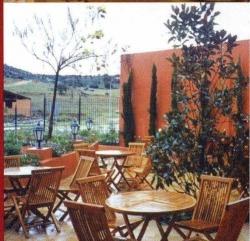 Hotel Parque Cabañeros,Horcajo de los Montes (Ciudad Real)