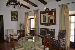 Casa Rural Tita Sacramento,Hornachos (Badajoz)