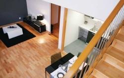 Apartment C. Modern,Hospitalet de Llobregat (Barcelona)