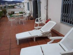 The Great Sunny Penthouse,Hospitalet de Llobregat (Barcelona)
