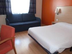Hotel Travelodge L´Hospitalet,Hospitalet de Llobregat (Barcelona)