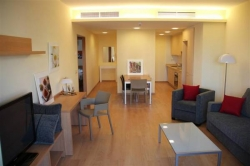 Hostal Aparthotel Aura Park,Hospitalet de Llobregat (Barcelona)