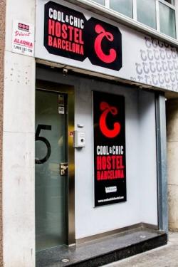 Cool & Chic Hostel,Hospitalet de Llobregat (Barcelona)