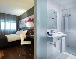 Hotel Eurostars Lex,Hospitalet de Llobregat (Barcelona)