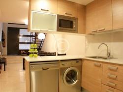Fira Barcelona Apartments,Hospitalet de Llobregat (Barcelona)