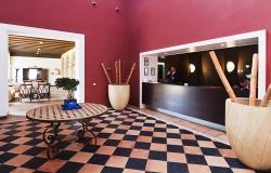 Hotel Isla Canela Golf,Ayamonte (Huelva)