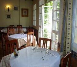 Hostal Restaurante El Lirio,Bollullos par del Condado (Huelva)