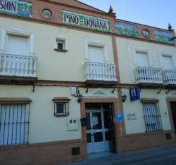 Hostal Pino Doñana,Hinojos (Huelva)