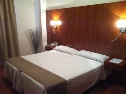 Hotel Familia Conde,Huelva (Huelva)