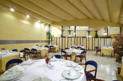 Hotel Monte Conquero,Huelva (Huelva)