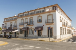 Pensión La Niña,Palos de la Frontera (Huelva)
