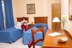 Hotel Virgen de la Cinta,Huelva (Huelva)