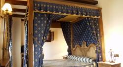 Hotel Posada Real,Ainsa (Huesca)