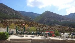 Hostal Migalón,Arguis (Huesca)