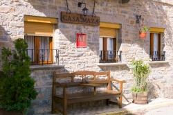 Apartamentos Casa Maza,Biescas (Huesca)