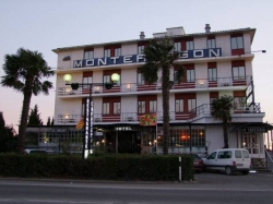 Hotel Montearagón,Huesca (Huesca)