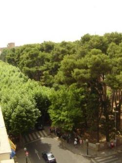 Hotel Pedro I de Aragón,Huesca (Huesca)
