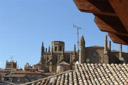 Residencia Fueros,Huesca (Huesca)