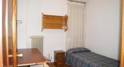 Residencia De Estudiantes Santo Domingo,Huesca (Huesca)