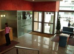 Aparthotel Huesca,Huesca (Huesca)