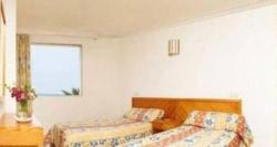 Apartamentos Bon Sol - Los Rosales,Ibiza (Ibiza)