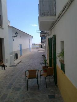 Casa de Huespedes la Peña,Ibiza (Ibiza)