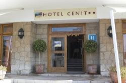 Hotel Cenit,Ibiza (Ibiza)