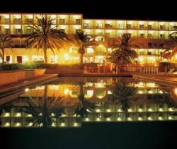 Hotel Náutico Ebeso,Ibiza (Ibiza)