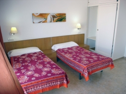 Hostal Ceibo es Cana,Ibiza (Ibiza)