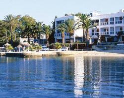 Hotel Ses Figueres,Ibiza (Ibiza)