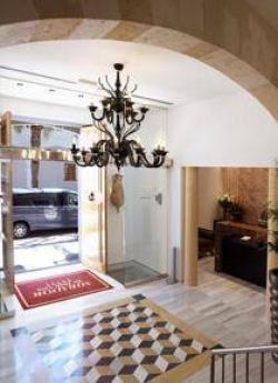Hotel Mirador de Dalt Vila,Ibiza (Ibiza)