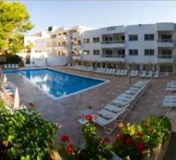 Hotel El Pinar,Santa Eulalia del Río (Ibiza)