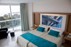 Hotel Sirenis Hotel Club Goleta Tres Carabelas,Ibiza (Ibiza)