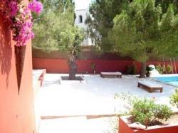 Villa Rosie,Ibiza (Ibiza)