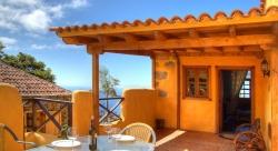 Casonas de Marengo,Icod de los vinos (Tenerife)