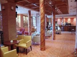 Hotel Hospederia Papa Luna,Illueca (Zaragoza)